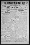 The Cimarron News and Press, 04-11-1907 by Cimarron Publishing Company