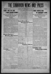 The Cimarron News and Press, 05-09-1907 by Cimarron Publishing Company