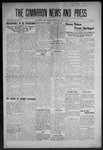 The Cimarron News and Press, 05-16-1907 by Cimarron Publishing Company