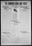 The Cimarron News and Press, 05-30-1907 by Cimarron Publishing Company