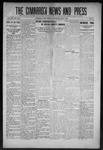 The Cimarron News and Press, 06-06-1907 by Cimarron Publishing Company