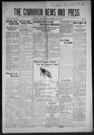 The Cimarron News and Press, 06-13-1907 by Cimarron Publishing Company