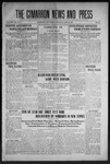 The Cimarron News and Press, 06-20-1907 by Cimarron Publishing Company