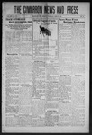 The Cimarron News and Press, 06-27-1907 by Cimarron Publishing Company