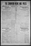 The Cimarron News and Press, 07-04-1907 by Cimarron Publishing Company