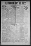 The Cimarron News and Press, 07-11-1907 by Cimarron Publishing Company