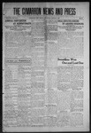 The Cimarron News and Press, 08-08-1907 by Cimarron Publishing Company