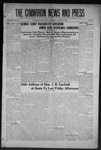 The Cimarron News and Press, 08-15-1907 by Cimarron Publishing Company