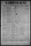 The Cimarron News and Press, 08-29-1907 by Cimarron Publishing Company