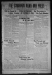 The Cimarron News and Press, 09-05-1907 by Cimarron Publishing Company