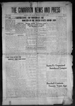 The Cimarron News and Press, 10-24-1907 by Cimarron Publishing Company