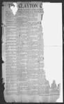Clayton Citizen, 12-28-1906 by R. Q. Palmer