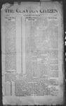 Clayton Citizen, 01-06-1916 by R. Q. Palmer