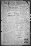 Clayton Enterprise, 12-15-1905 by J. E. Curren