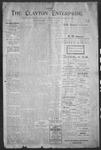 Clayton Enterprise, 02-02-1906 by J. E. Curren