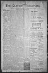 Clayton Enterprise, 02-09-1906 by J. E. Curren