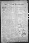 Clayton Enterprise, 03-16-1906 by J. E. Curren