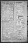 Clayton Enterprise, 04-20-1906 by J. E. Curren