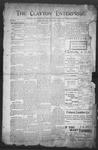 Clayton Enterprise, 06-08-1906 by J. E. Curren