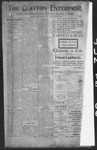 Clayton Enterprise, 06-15-1906 by J. E. Curren