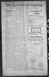 Clayton Enterprise, 08-03-1906 by J. E. Curren