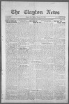 Clayton News, 02-10-1922 by Suthers & Taylor