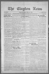 Clayton News, 03-10-1922 by Suthers & Taylor