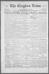Clayton News, 04-28-1922 by Suthers & Taylor