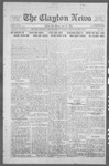 Clayton News, 06-23-1922 by Suthers & Taylor
