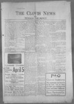 Clovis News, 04-04-1912