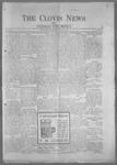 Clovis News, 04-25-1912