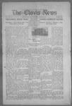 Clovis News, 10-23-1913