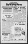 Clovis News, 04-21-1921 by The News Print. Co.