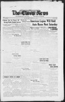 Clovis News, 07-14-1921 by The News Print. Co.