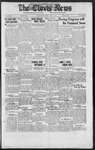 Clovis News, 08-11-1921 by The News Print. Co.