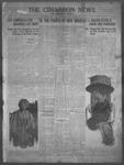 Cimarron News Citizen, 01-07-1911 by Cimarron Print. Co.