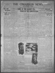 Cimarron News Citizen, 01-14-1911 by Cimarron Print. Co.