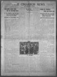 Cimarron News Citizen, 01-21-1911 by Cimarron Print. Co.