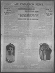 Cimarron News Citizen, 01-28-1911 by Cimarron Print. Co.