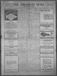 Cimarron News Citizen, 02-04-1911 by Cimarron Print. Co.