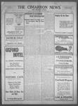 Cimarron News Citizen, 03-04-1911 by Cimarron Print. Co.