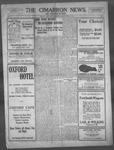 Cimarron News Citizen, 03-18-1911 by Cimarron Print. Co.