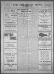 Cimarron News Citizen, 03-25-1911 by Cimarron Print. Co.