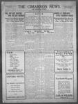 Cimarron News Citizen, 04-01-1911 by Cimarron Print. Co.