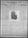 Cimarron News Citizen, 04-15-1911 by Cimarron Print. Co.