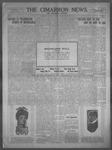 Cimarron News Citizen, 04-22-1911 by Cimarron Print. Co.