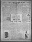 Cimarron News Citizen, 04-29-1911 by Cimarron Print. Co.