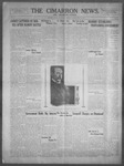 Cimarron News Citizen, 05-13-1911 by Cimarron Print. Co.