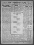 Cimarron News Citizen, 05-27-1911 by Cimarron Print. Co.