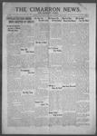 Cimarron News Citizen, 06-17-1911 by Cimarron Print. Co.